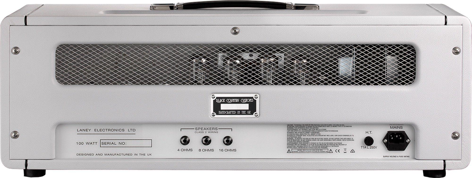 Laney-Supergroup-LA100SM-100-watt-Master-Volume-head-rueckseite
