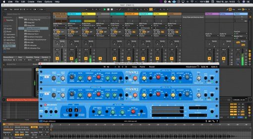 Mäag Audio Magnum-K - ein VST-Channelstrip der Extraklasse