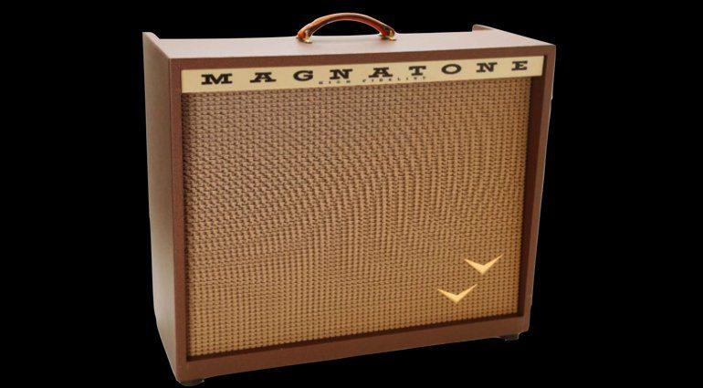Magnatone-Double-V-80th-Anniversary-Edition-1