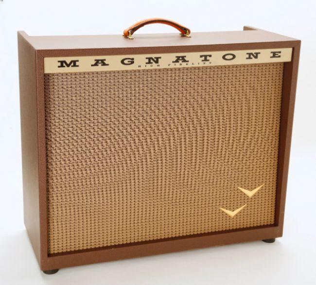 Magnatone-Double-V-80th-Anniversary-Edition