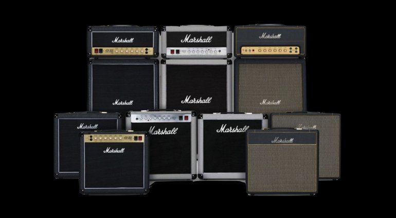 Marshall-Studio-Series