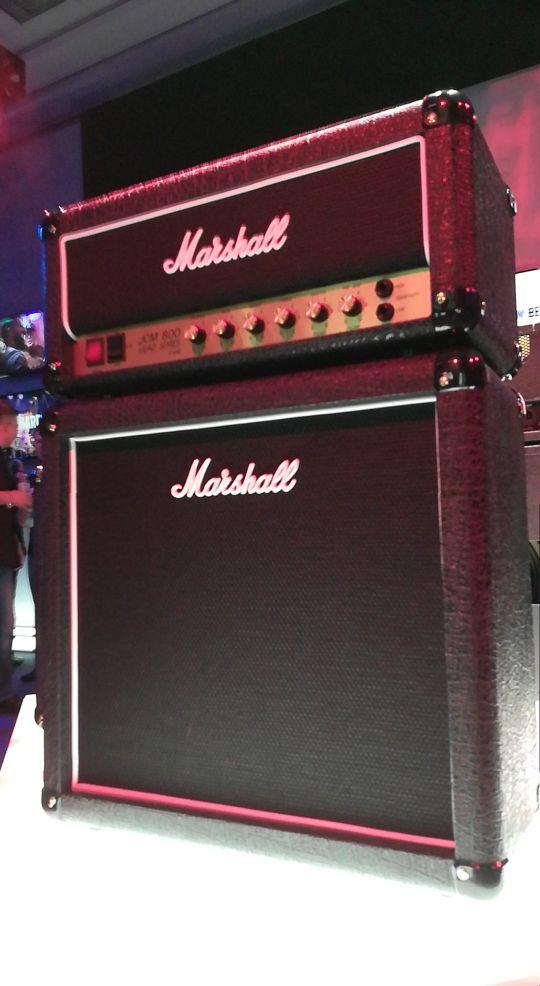 Marshall-Studio