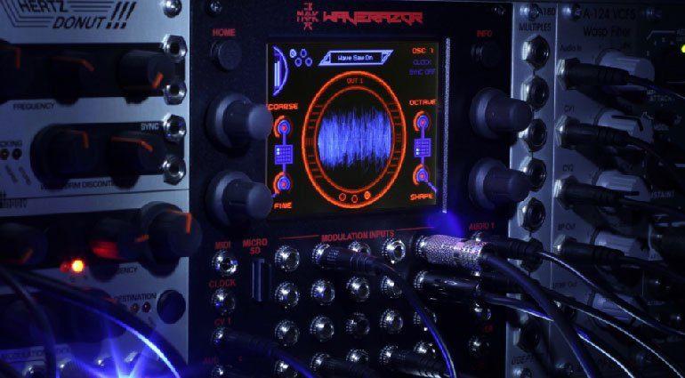mok waverazor-module
