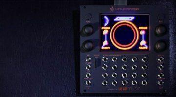 1010 mok waverazor modul