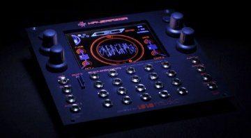 MOK / 1010Music waverazor-module