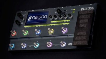 Mooer-GE300-prototype-at-show-