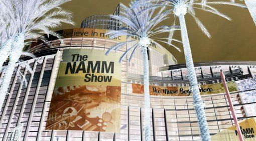 NAMM 2019: die andere Seite