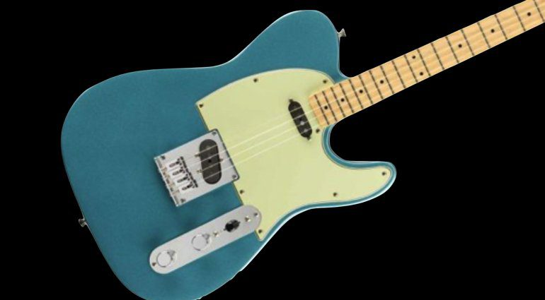 NAMM-2019-Fender-Alternate-Reality-Tenor-Tele
