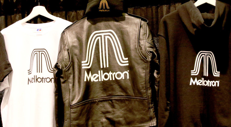 NAMM 2019: Lederjacken sind nicht nur was für Rocker!