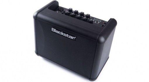 Blackstar Super Fly