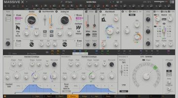Native Instruments Massive X kommt!