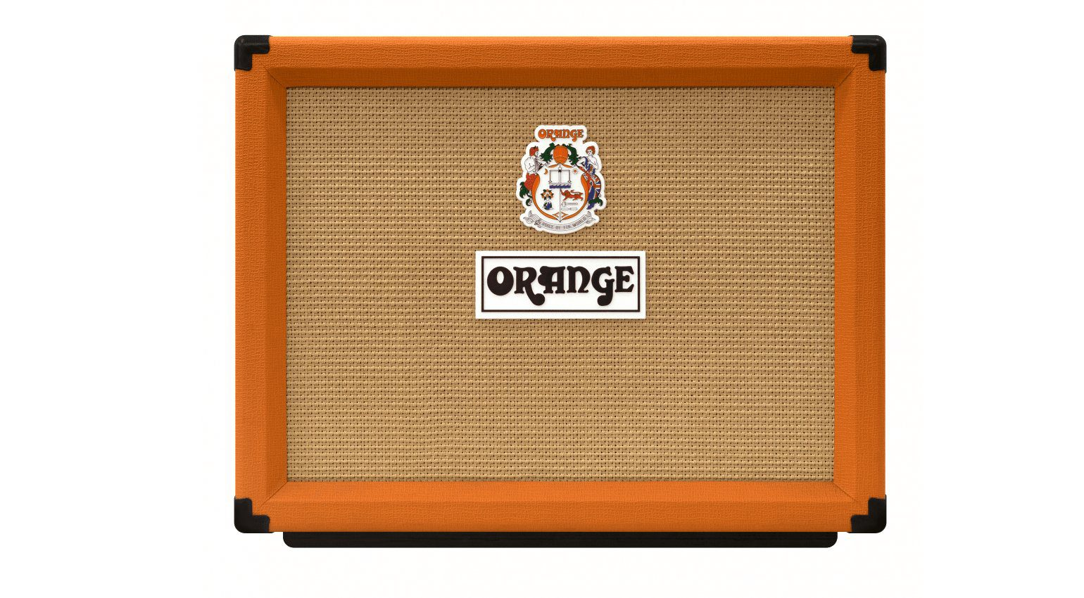 Orange Tremlord 30 Combo 1x12 Tremolo Reverb Amp Front