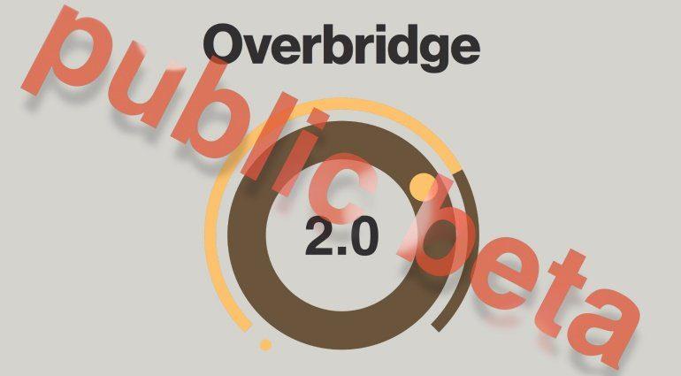 Endlich: Elektron startet Open Beta für Overbrigde 2.0!