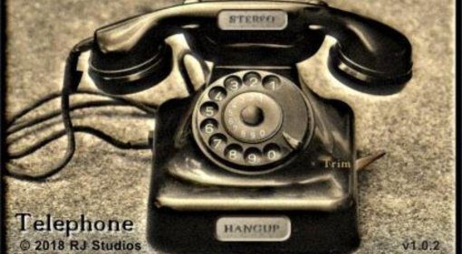 Raising Jake Studios Telephone lässt alte Zeiten wieder aufleben