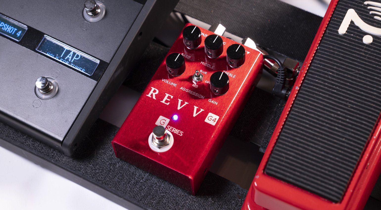 revv-g4-shot-pedal-board