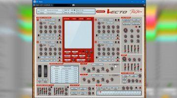 Rob Papen portiert Vecto Synthesizer von RE nach VST
