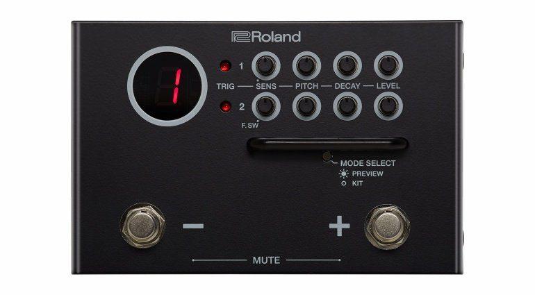 Roland TM-1 Drum Trigger-Modul