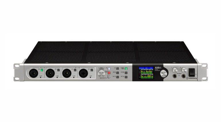 Steinberg AXR4 Audiointerface