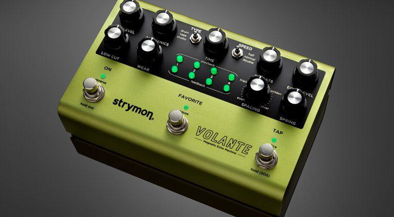 Strymon-Volante-Magnetic-Echo-Machine