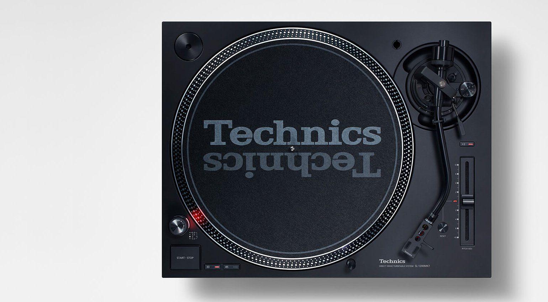 Technics SL-1200MK7 / SL-1210MK7