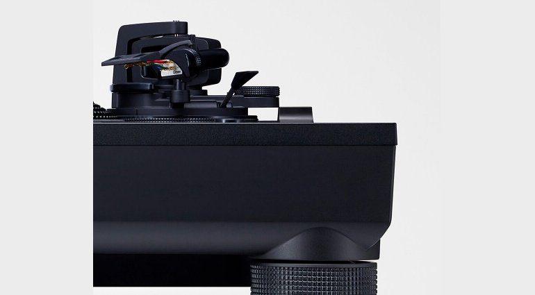 Technics SL-1200MK7 / SL-1210MK7 Isulator