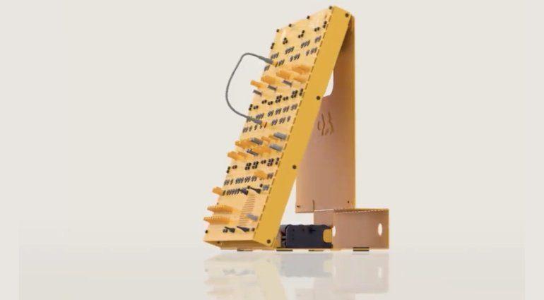 Teenage Pocket Operator Modular