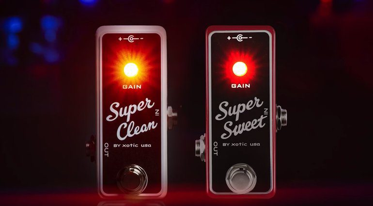 The-Super-Clean-Buffer-and-Super-Sweet-Booster-from-Xotic-Effects