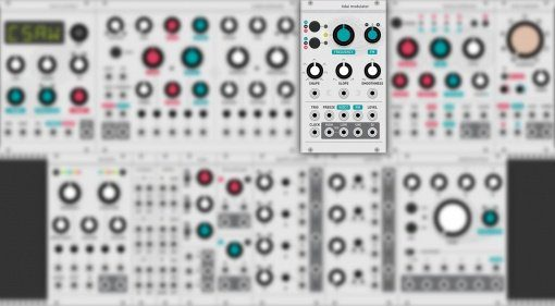 Mutable Instruments Tides erobert VCV Rack!