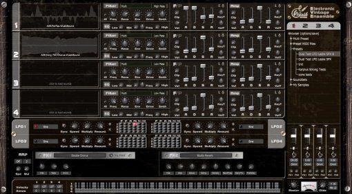 Wusik EVE V5 bringt die vielseitige Workstation Software auf moderne Rechner