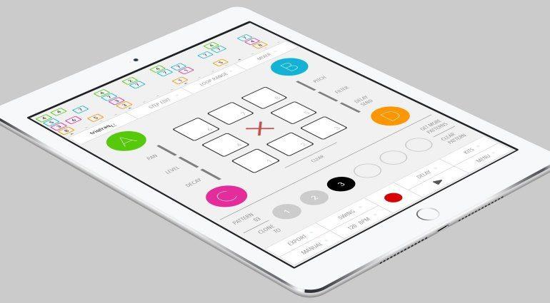 Zaplin Music verschenkt die Beat-App Triqtraq LE