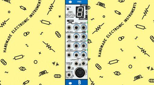 Bastl MIDI CV - 1983