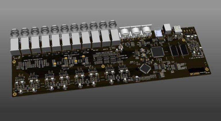 Behringer SP1200