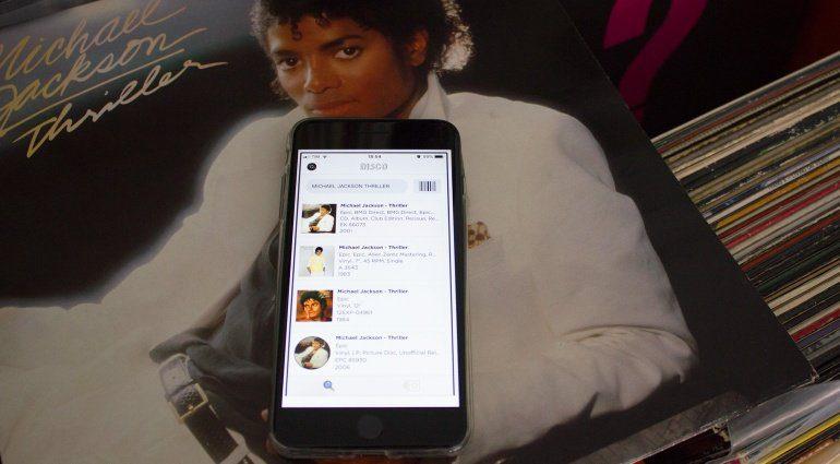Disco FM App