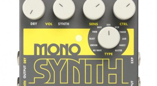 Electro-Harmonix-Mono-Synth-Guitar-Synthesizer