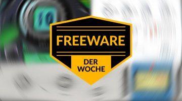 Freeware-Plug-ins der Woche: Envelover, 1176 Blue Stripe und Kick n Snare EX