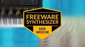 Freeware-Plug-ins der Woche: Synth C, Merdeka und AudioTexture Free