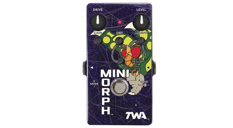 TWA Minimorph