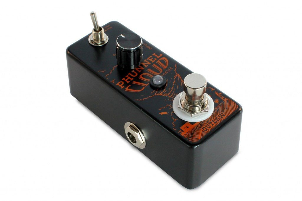 Der Phunnel Cloud Phaser von Outlaw Effects
