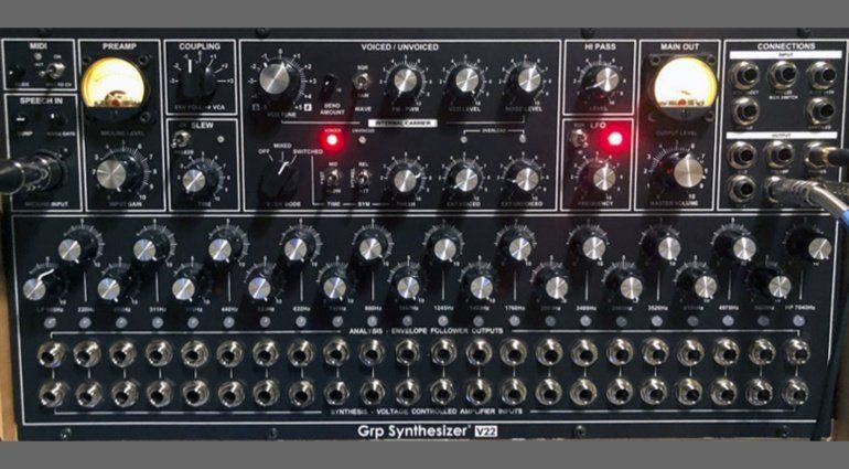 GRP-V22-Vocoder