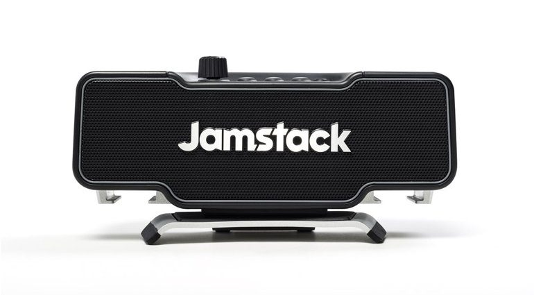Jamstack-The-world's-first-attachable-guitar-amplifier