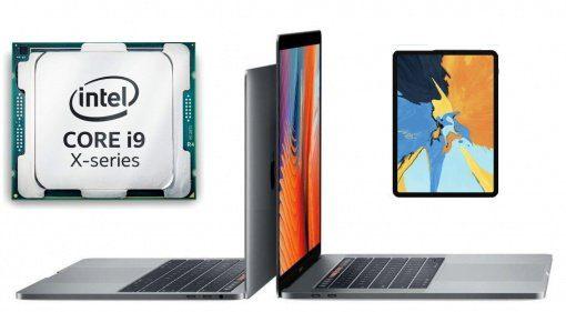 Macbook 16 Zoll und neue i9