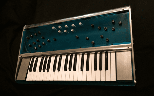 Paramount Synth