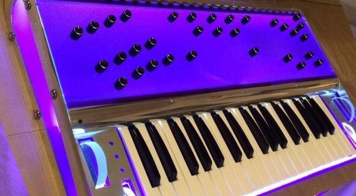 """Paramount Synth """"Meira"""""""
