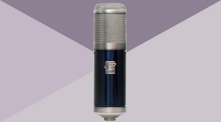 Roswell Pro Audio Delphos II Kondensatormikrofon
