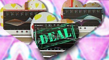 Deal: Alle Sonible Equalizer Plug-ins - nur für kurze Zeit mit 50 Prozent Rabatt!