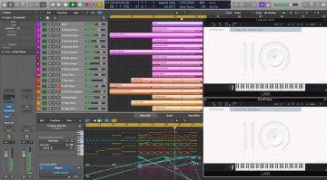 Spitfire Audio verschenkt mit Modular Piano ein neues Instrument ihrer Labs Serie