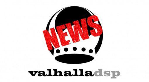 Teaser: Valhalla DSP präsentiert neues Reverb Plug-in Redacted