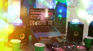 Hercules DJSPeaker 32 Party