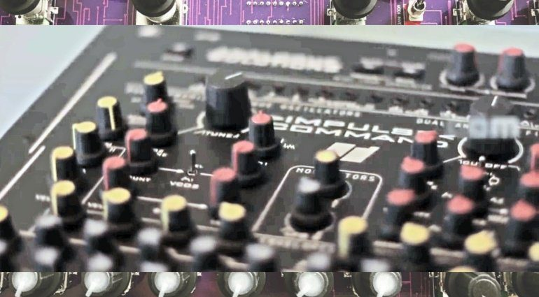 Analogue Solutions Impulsive Command