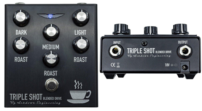 Ashdown PRO-FX Triple Shot